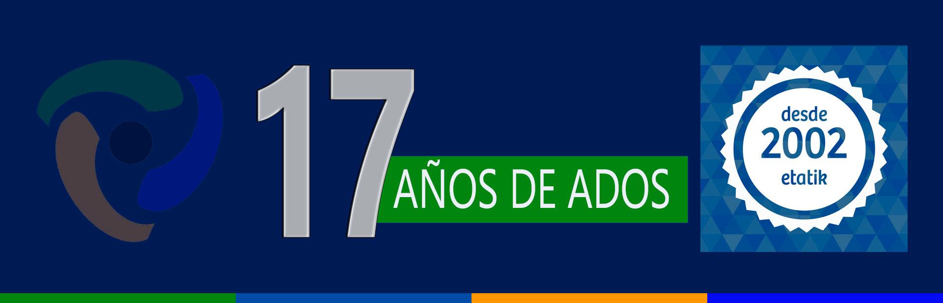 ADOS desde 2002